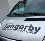 Tängerby Kakel & Bygg AB logotyp