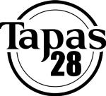 TAPAS 28 Kungsholmen AB logotyp