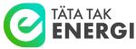 Täta Tak Energi Sverige AB logotyp
