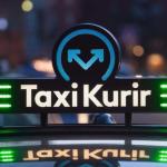 Taxi 17070 Borlänge AB logotyp