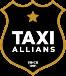 Taxi Allians I Kristianstad AB logotyp
