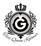 Taxi Queen Kalmar AB logotyp