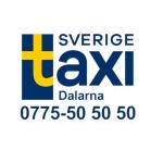 Taxi & Trafiksamordning i Sverige AB logotyp