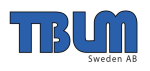 Tbl Montage logotyp