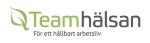 Team Företagshälsan i Sverige AB logotyp
