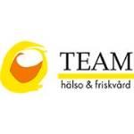 Team Hälso & Friskvård i Göteborg AB logotyp