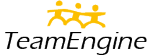 Teamengine Collaboration Software AB logotyp