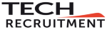 Tech Recruitment i Södermanland AB logotyp