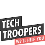 Tech Troopers AB logotyp
