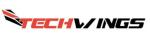Tech Wings AB logotyp
