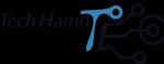 TechHamn AB logotyp