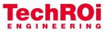 Techroi AB logotyp