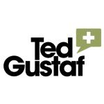 Ted & Gustaf AB logotyp