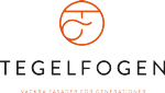 Tegelfogen Fasadrenovering AB logotyp
