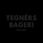 Tegnérs Bageri Ekerö AB logotyp