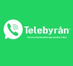 Tele-Byrån i Kalmar AB logotyp