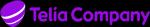 Telia Sverige AB logotyp