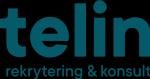 Telin Rekrytering & Konsult Syd AB logotyp