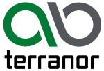 Terranor AB logotyp