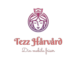 Tezz Hårvård logotyp