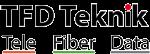 Tfd Teknik logotyp