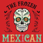 The Frozen Mexican Group AB logotyp