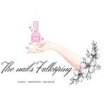 The Nails Falköping AB logotyp