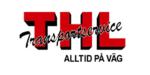Thl Transportservice AB logotyp
