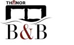 Thunor B&B AB logotyp