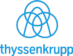 Thyssenkrupp Elevator Sverige AB logotyp