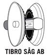 Tibro Sågverk AB logotyp