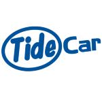 Tide Car Bilvård AB logotyp