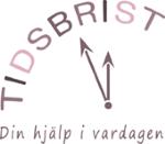 Tidsbrist AB logotyp