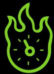 Tikk takk time sweden ab logotyp