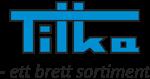 Tilka trading ab logotyp