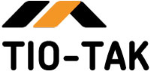 TioTak AB logotyp