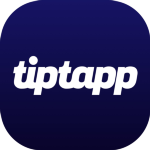 Tiptapp AB logotyp