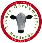 Tivarsgårds Mejeri AB logotyp