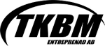 TKBM Entreprenad AB logotyp