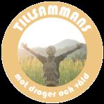 TMD Tillsammans Mot Droger och Våld AB logotyp
