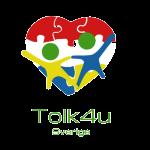 Tolk4u Sverige logotyp