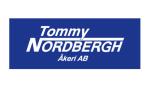 Tommy Nordbergh Åkeri AB logotyp