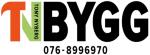 Tony Nyberg Bygg AB logotyp