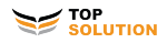 Top Solution Security Sverige AB logotyp