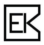 Tor Ek-Byggnadsvård i fokus AB logotyp