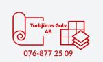 Torbjörns Golv AB logotyp