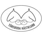 Töreboda Hästklubb logotyp