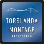 Torslanda Montage AB logotyp