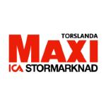Torslanda Stormarknad AB logotyp