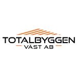Totalbyggen Väst AB logotyp